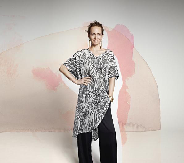 H&M Conscious 2014 Campaña