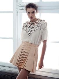 H&M Conscious 2014 Lookbook